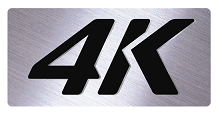 4K Products