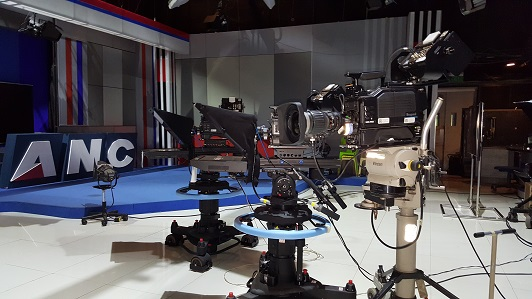 February 21, 2017<br>ABS-CBN CHOOSES IKEGAMI HDK-79GX CAMERAS