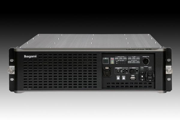 CCU-430 <br>Camera Control Unit