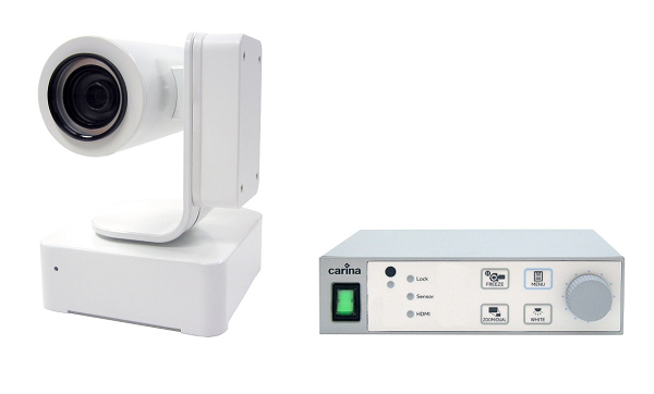 [New Product] MEC-4000-PTR Pan Tilt Rotation Surgical Full HD Camera System