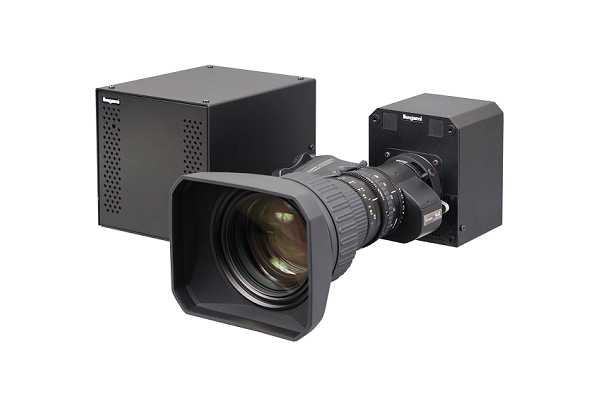 New Product<br>UHL-F4000: 4K/HD Multi Purpose Camera